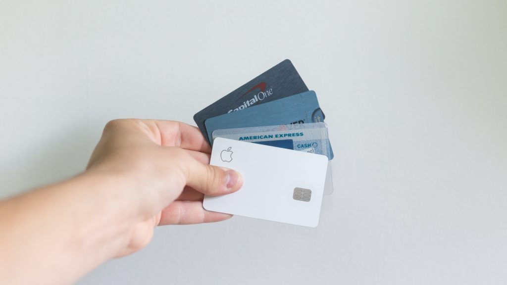 Credit Cards - Why Cryptocurrency is the Future of Money
