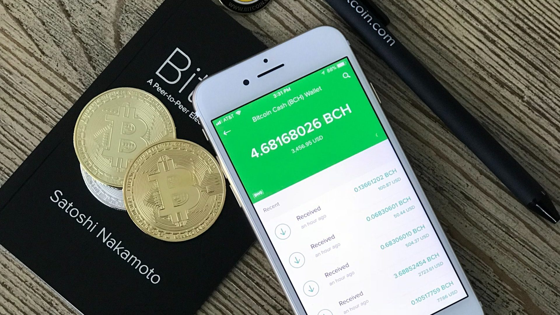 How to Buy Crypto Currency – Coinbase vs Binance Cover