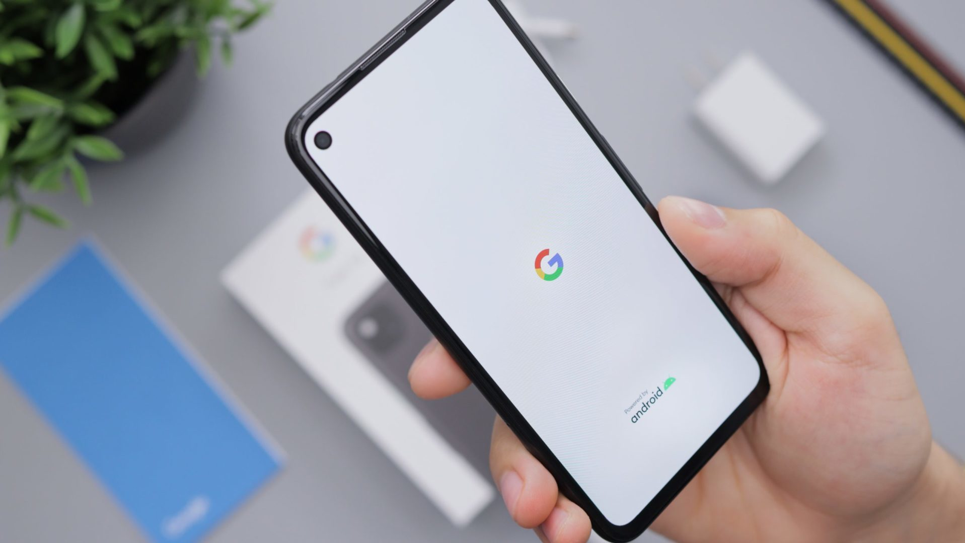 Best Budget Phone of 2020 – Pixel 4a Review