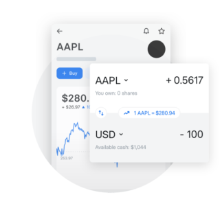 Stocks - Online Banking with Virtual Credit Cards – Revolut Review Cover